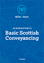 basic scottish conveyancing