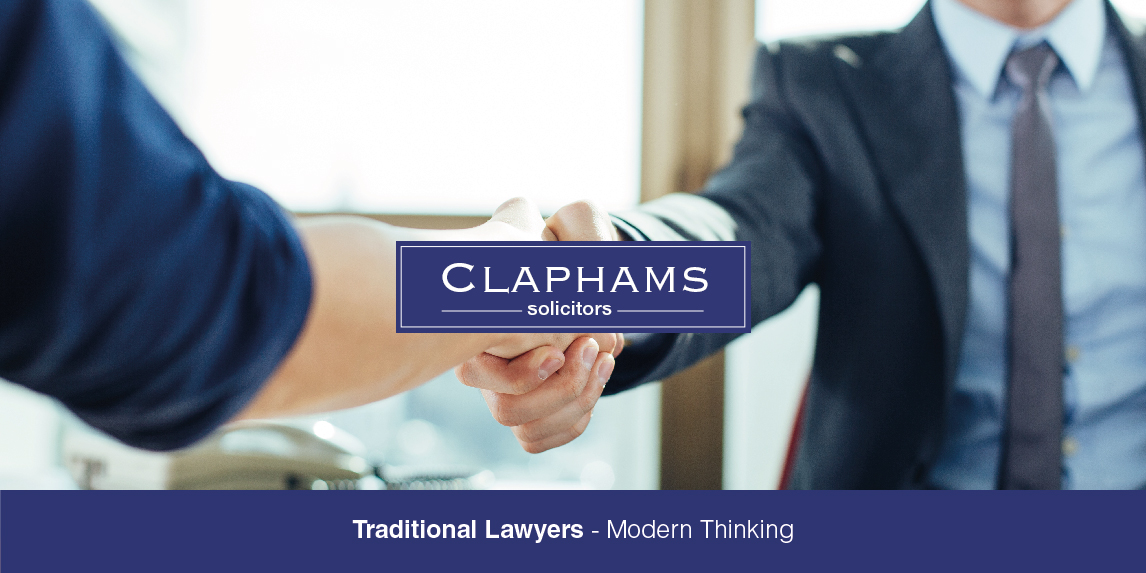 "Claphams Contribute to ""An Introduction to Basic Scottish Conveyancing"""