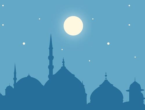 Wishing all our Muslim Clients Ramadan Mubarak
